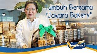 [BOGASARI] Tumbuh Bersama Jawara Bakery