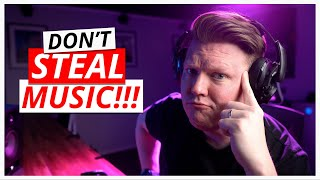 Don't Use Copyrighted Music, Do This Instead!