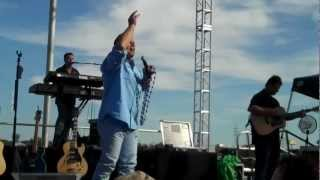 "LIVE! Sammy Kershaw ""Third Rate Romance"", ""Queen of My Double Wide Trailer"""