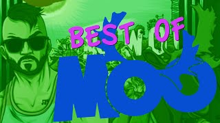 Best Of Moo Snuckel - One Million Subscriber Bonus Montage (GTA 5, Garry's Mod, Call of Duty)