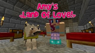 amys land of love ep154 the survival bunker amy lee33