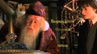 Клип на фильм Гарри Поттер и Тайная Комната
