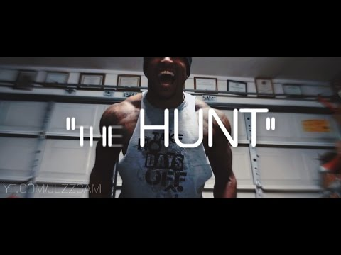 "Football | ""THE HUNT"" Ft. Eric Thomas & Music by Drake"