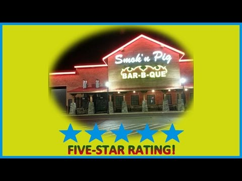 Smok'n Pig BBQ Macon GA Reviews