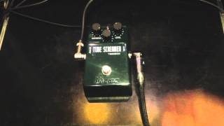 Ibanez TS808HW Hand Wired