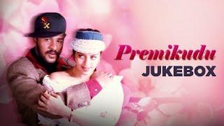 Premikudu Movie Songs | Premikudu full Songs Audio Jukebox | Prabu Deva, Nagma, A R Rahman