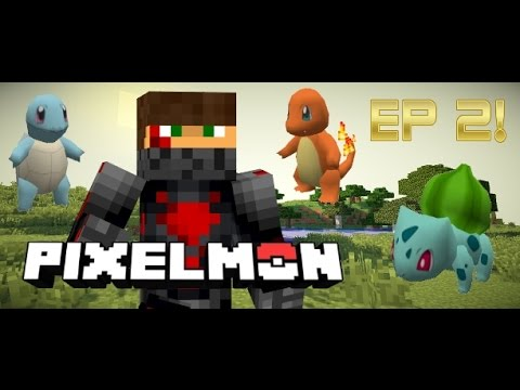 Minecraft pixelmon episode 2 shinys bosses and - Pixelmon ep 1 charmander ...