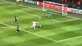 Inter Milan vs Schalke 04 (2-5) - All Goals & Full Highlights - UEFA Champions League