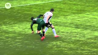 Highlights Cercle-Roeselare (2-1)