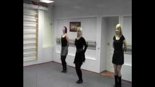 ирландские танцы.wmv