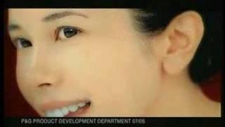 Karen Mok SKII CM 02