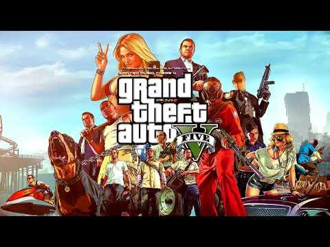 GTA 5 police chase next gen
