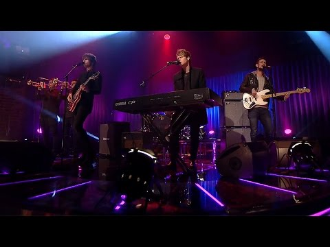 Kodaline - Love Will Set You Free | The Late Late Show | RTÉ One