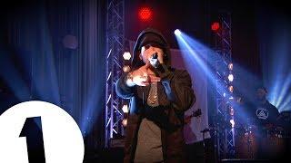 Gambar cover Eminem - Berzerk on Radio 1