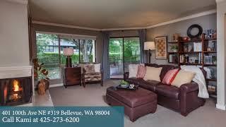 Condo for sale downtown Bellevue