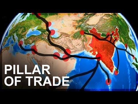 India's masterplan to counter China