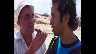 Suez Canal New: Radio channel with the workers of the new channel