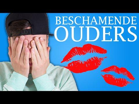 10 BESCHAMENDE ACTIES VAN OUDERS!