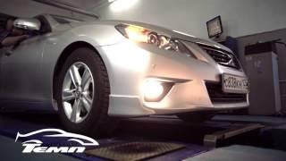 видео Диагностирование ходовой части автомобиля