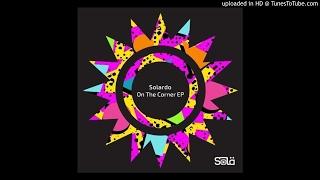 Solardo - Mental Atmosphere (Original Mix) [Tech House]