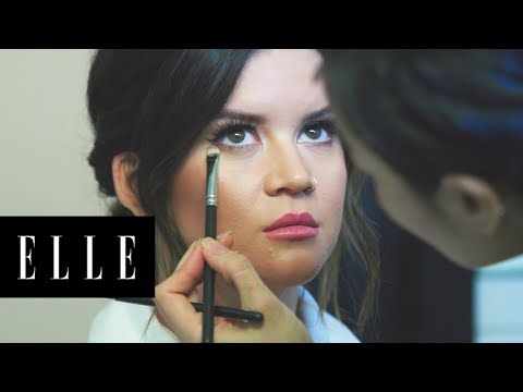 Maren Morris Gets Ready for Her First New York Fashion Week | First Thing With | ELLE