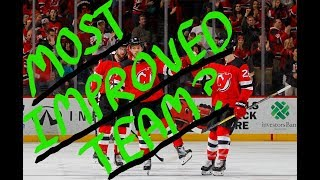 New Jersey Devils Midseason Review Part 2: Comparing Expectations to Reality