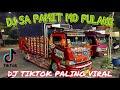 Dj Sa Pamit Mo Pulang Dj Tiktok Paling Viral Remix Full Bass  Mp3 - Mp4 Download