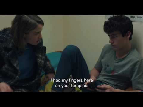 The Unknown Girl / La Fille inconnue (2016) - Trailer (English Subs) streaming vf