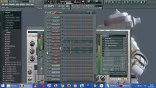 Andrew Rayel - Rise Of The Era Fl STUDIO Remake +flp