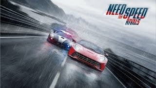 Need For Speed: Rivals / Max Settings Gameplay HD 1440p