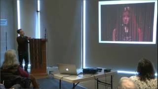 Eury Chang: The History of Asian Canadian Theatre (PhDs Go Public)