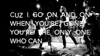 Old Dominion | SHUT ME UP (Lyric Video)