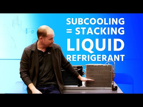 Why Measure Both Superheat and Subcooling when Checking the Charge of an AC Unit with a TXV?