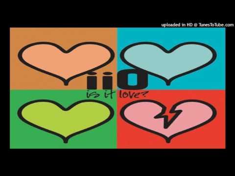 Iio (Feat . Nadia Ali) - Is It Love