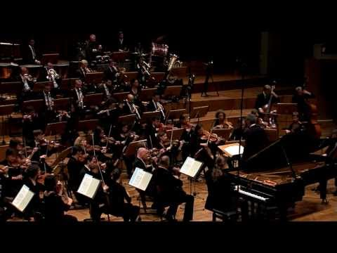 Symfonieorkest Vlaanderen - Totentanz (Franz Liszt), M. Groh (piano)