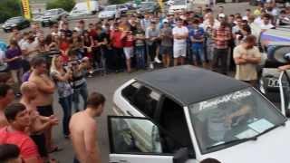 Соревнование по автозвуку в городе Чебоксары| Maximeron