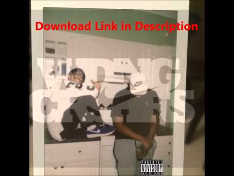 Quentin Miller - HUF - WDNG CRSHRS [CDQ] [FREE DOWNLOAD]