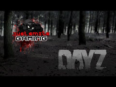 JSG - DAYZ STANDALONE - Ham's 1st Stream