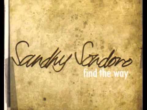 sandhy sondoro - find the way_2011