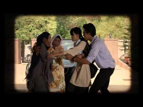 Tengku Adil - Masih Berdiri Music Video Filmscape Version [Puteri Bukan Nama Sebenar OST] Mp3