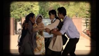 Tengku Adil - Masih Berdiri Music Video Filmscape Version [Puteri Bukan Nama Sebenar OST]