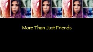 Watch Jessica Sanchez More Than Just Friends video