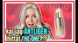 Lumene Natural Glow Fluid Foundation - UPP TILL BEVIS!