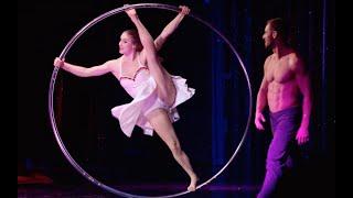 DUO UNITY - Moulin Rouge Paris | Duo Cyr Wheel