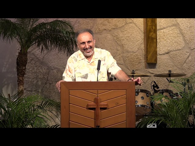 Bible Prophecy Update with Guest Speaker Barry Meguiar – February 9th, 2020