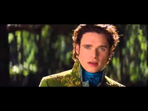 Cinderella 2015 Music Video
