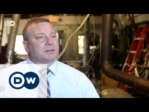 Warum USA? - Wo der VW-Skandal begann   Made in Germany