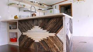Ideas For Remodeling A Mobile Home Kitchen