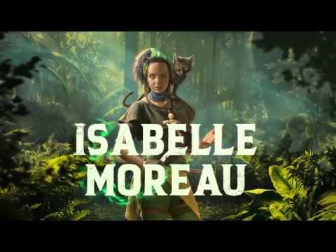Desperados Iii Isabelle Moreau Trailer Gematsu