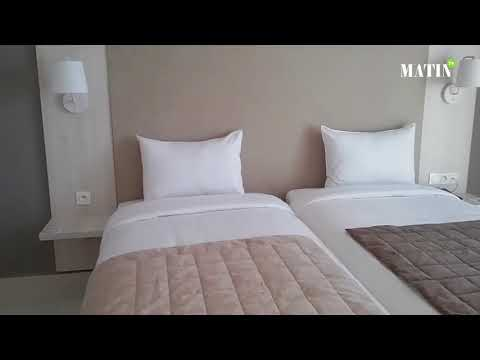 Lixus Beach Resort : l'infrastructure hôtelière de Larache renforcée